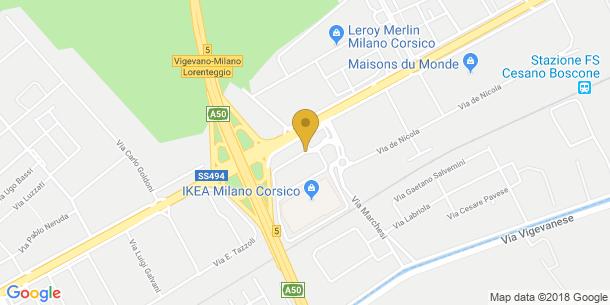 Milano Ikea Corsico Busforfuncom Ti Porta Verso Gli Eventi E I