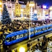 Capodanno Zagabria