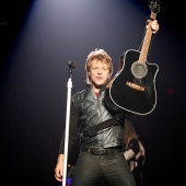Bon Jovi - This House Is Not For Sale Tour 2019