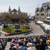 Formula 1 - Monaco