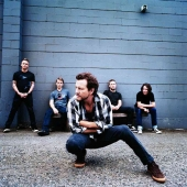 Pearl Jam - Tour 2019