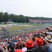 Formula 1 - Monza 2019
