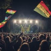 Overjam Reggae Festival