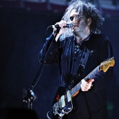 The Cure - Firenze Rocks 2019