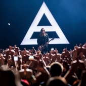 Thirty Seconds To Mars - Tour 2019