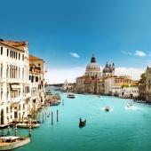 Visita Venezia