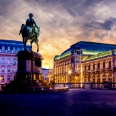 Capodanno a Vienna