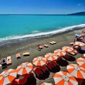 Liguria - Estate 2018
