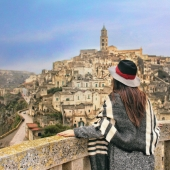 Visita Matera e Alberobello