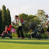 Corsa podistica MoohRun - Parco Giardino Sigurtà