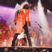Alice Cooper - Ol' Black Eyes is Back Tour