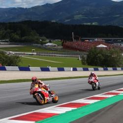 Moto GP - Red Bull Ring