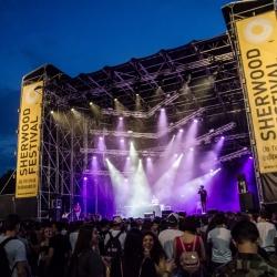 Sherwood Festival