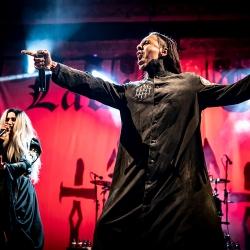Lacuna Coil - Sherwood Festival 2019