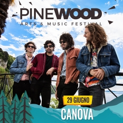 Pinewood Festival