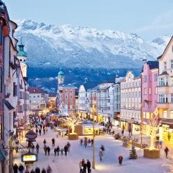 Mercatini Di Natale a Innsbruck