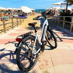 Bike+Beach