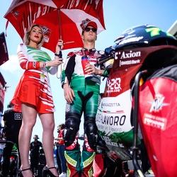 Moto GP - Barcellona
