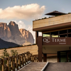 QC Terme Dolomiti