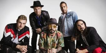 Backstreet Boys - DNA World Tour