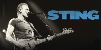 Sting - My Songs Tour 2019