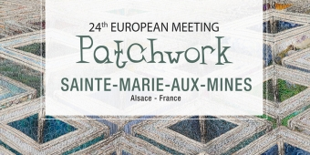 Meeting Europeo del Patchwork