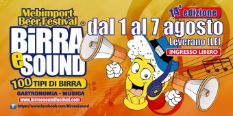 BirraeSound Festival