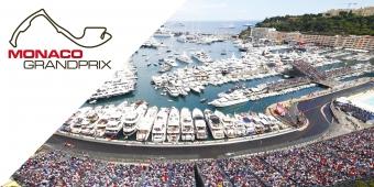 Formula 1 - Monte Carlo