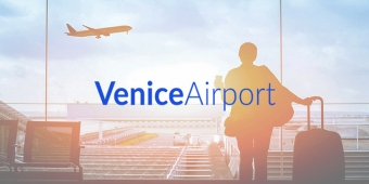 Aeroporto Venezia Marco Polo