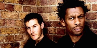 Massive Attack - Mezzanine XX1 Tour 2019
