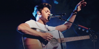 Niall Horan - Flicker Tour