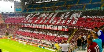 Milan - Stagione 2018/19