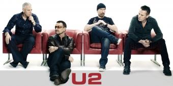 U2 - Experience + Innocence Tour 2018