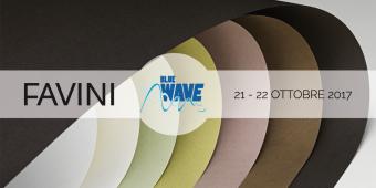 Favini - Blue Wave