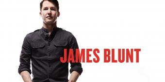 James Blunt - The Afterlove Tour