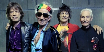 Rolling Stones - No Filter 2018