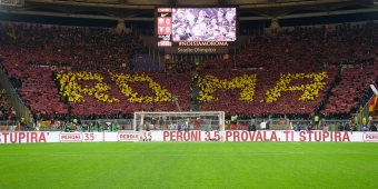 Roma - Season 2018/19