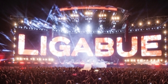 Ligabue - Start Tour