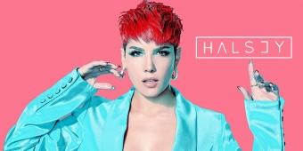 Halsey - Manic World Tour