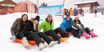 Sappada Ski Bus