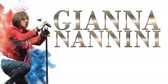Gianna Nannini - Tour 2017