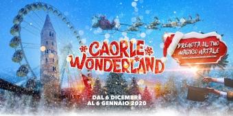 Caorle Wonderland