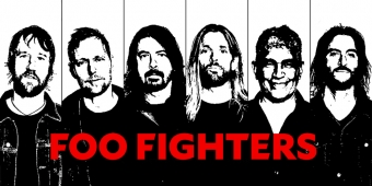Foo Fighters - Tour 2019