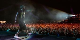 Eminem - Milano 2018