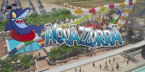 Acquapark Acquazzurra