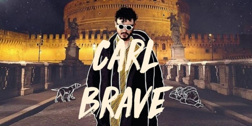 Carl Brave - Summer Tour 2020