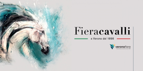 Fieracavalli Verona