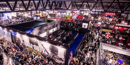 Milan Games Week
