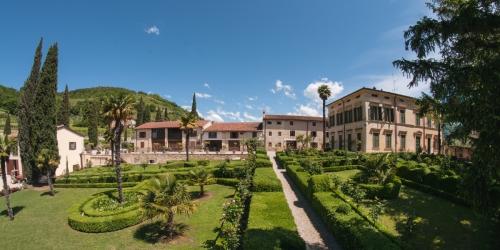 Degustazione a Villa Spinosa