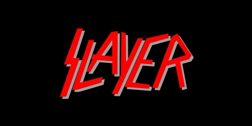 Slayer - Rock The Castle 2019